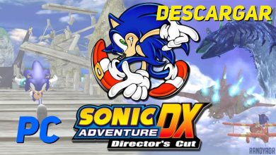 Photo of Sonic Adventure DX PC Full Español MEGA