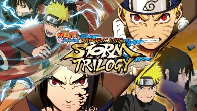 Photo of Naruto Shippueden Ultimate Ninja Storm Trilogy Español MEGA
