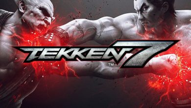 Photo of Tekken 7 PC Full Español MEGA