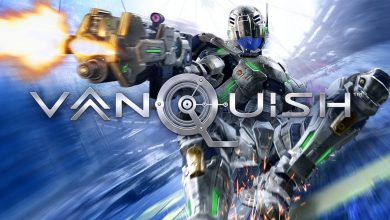 Photo of Vanquish PC Full Español MEGA