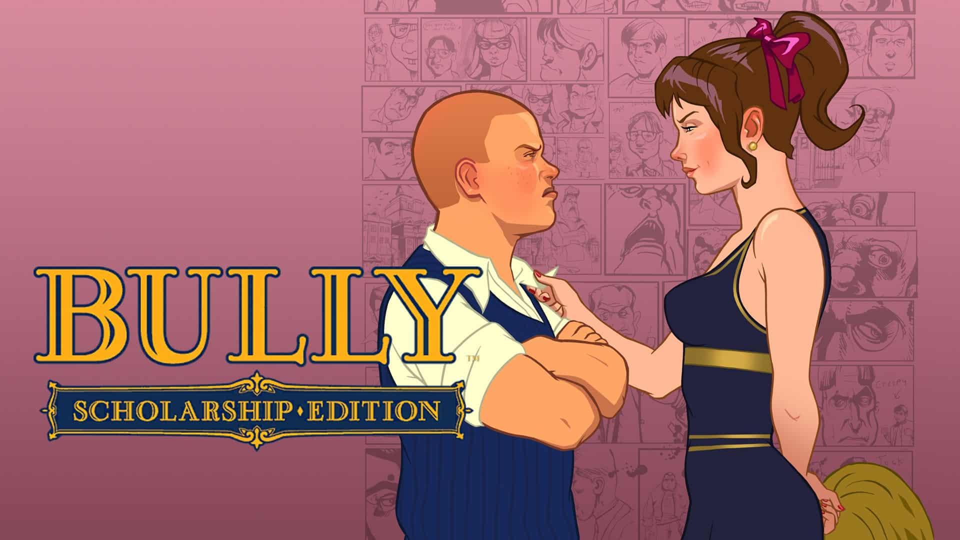 Descargar Bully Scholarship Edition Pc Full Español Mega 2018