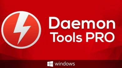 Photo of DAEMON Tools PRO Advanced 8.2.0.0709 Español Final 2018