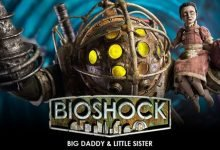 Photo of Bioshock PC Full Español MEGA