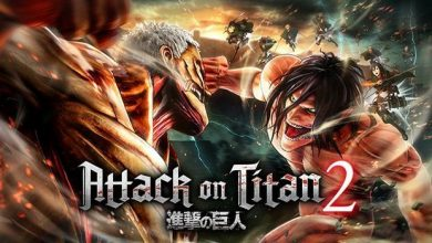 Photo of ATTACK ON TITAN 2 +UPDATE 29.03.18 + MULTIPLAYER ONLINE
