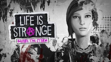 Photo of LIFE IS STRANGE: BEFORE THE STORM FAREWELL FULL MEGA Links Actualizados 2018