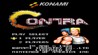Photo of CONTRA NES AUTOEJECUTABLE DESCARGA FULL MEGA