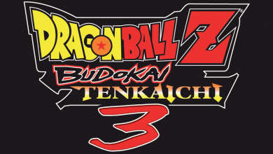 Photo of DRAGON BALL Z BUDOKAI TENKAICHI 3 FULL MEGA