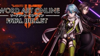 Photo of SWORD ART ONLINE FATAL BULLET DELUXE EDITION + ONLINE STEAM FULL MEGA 2018