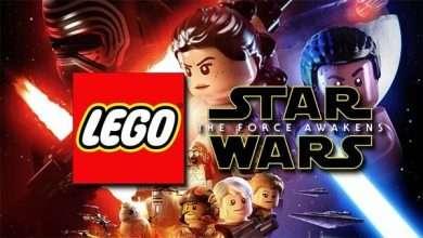 Photo of Lego Star Wars the Force Awakens PC Español V1.3