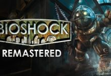 Photo of BIOSHOCK REMASTERED FULL MEGA