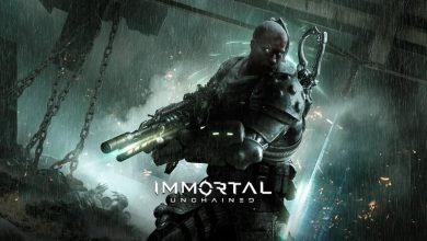 Photo of IMMORTAL UNCHAINED PC Español Full MEGA