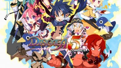 Photo of DISGAEA 5 COMPLETE PC FULL MEGA 2018