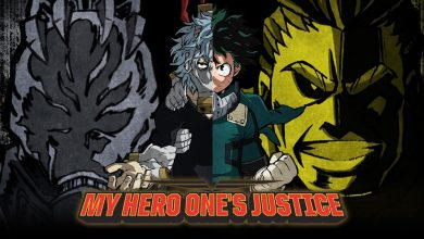 Photo of MY HERO ONE'S JUSTICE PC Update 1 Español Full MEGA 2018