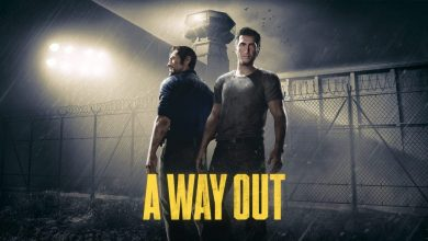 Photo of A Way Out PC Español Full Mega 2018