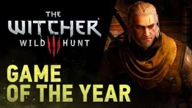 Photo of The Witcher 3 Wild Hunt GOTY Edition PC Español Full Mega 2018