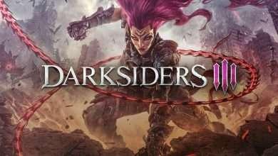 Photo of Darksiders 3 PC Full Español Mega 2018 + Update 2