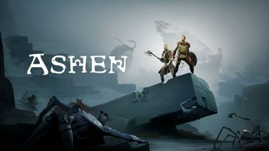 Photo of Ashen NIGHTSTORM ISLE PC Full Español Mega