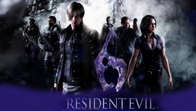 Photo of RESIDENT EVIL 6 COMPLETE PACK PC ESPAÑOL+ ONLINE STEAM