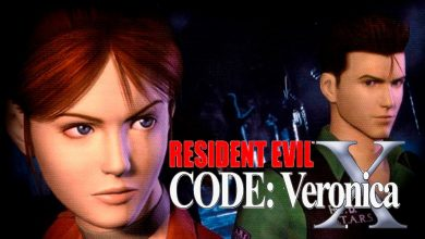 Photo of Resident Evil Code Veronica PC en Español Full Mega