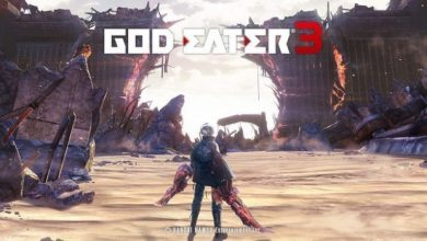 Photo of God Eater 3 PC Full Español Mega + Online Steam 2019