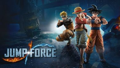 Photo of Jump Force Ultimate Edition PC Full Español Mega 2019 + Update 1.02