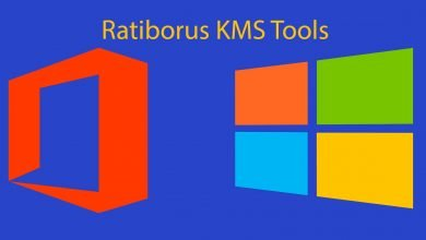 Photo of KMS Tools Portable v01.02.2019 (Ratiborus), Utilidad para activar Windows y Office