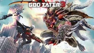 Photo of God Eater 3 PC Español + Update 1.20 + Online Steam