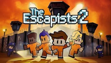 Photo of THE ESCAPIST 2 v1.1.10 + ONLINE STEAM v5