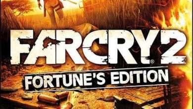 Photo of Descargar Far Cry 2 Fortune's Edition PC Español Full Mega