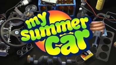 Photo of My Summer Car PC Build 25.04.19 Full Mega
