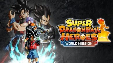 Photo of Descargar Super Dragon Ball Heroes World Mission PC Full Español Mega 2019 + Online Steam