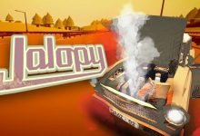 Photo of Jalopy PC v1.1 PC Español Full Mega