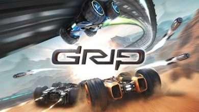 Photo of Grip Combat Racing PC Español 2019