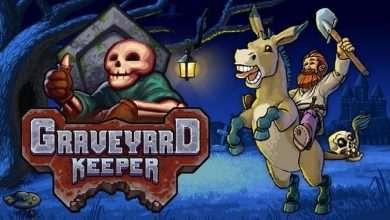 Photo of Descargar Graveyard Keeper v1.123 PC Español Full mega 2019