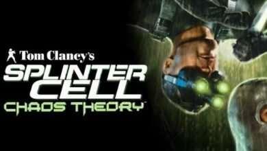 Photo of Tom Clancy's Splinter Cell Chaos Theory PC Español