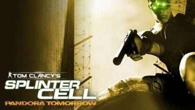 Photo of Tom Clancy's Splinter Cell Pandora Tomorrow PC Español