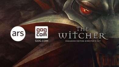 Photo of Descarga gratis The Witcher: Enhanced Edition para PC/Mac desde GOG.com