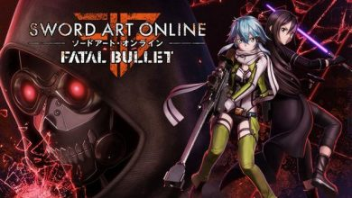 Photo of Sword Art Online v1.7.0 Fatal Bullet Deluxe Edition – Dissonance of The Nexus + Online Steam