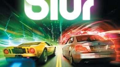 Photo of Blur PC Español + Multiplayer LAN