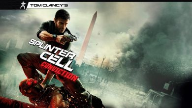 Photo of Tom Clancy's Splinter Cell Conviction Deluxe Edition