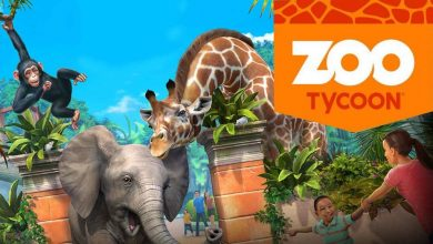 Photo of Zoo Tycoon: Ultimate Animal Collection (2017)