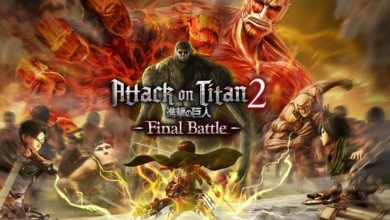 Photo of Attack on Titan 2 Final Battle PC Español