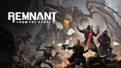 Photo of Remnant From The Ashes PC Español + Online Steam