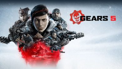 Photo of GEARS 5 PC ESPAÑOL