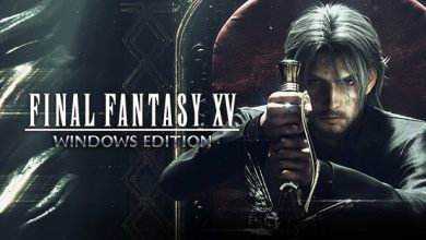 Photo of FINAL FANTASY XV WINDOWS EDITION EPISODE ARDYN + ONLINE STEAM
