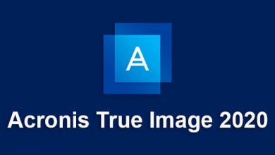 Photo of Acronis True Image 2020 Build 25700, Crear copias de seguridad y evitar perdida de datos importantes