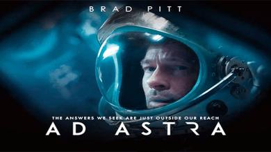 Photo of Ad Astra: Hacia Las Estrellas (2019) Full HD 1080p Español Latino