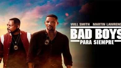 Photo of Bad Boys Para Siempre (2020) Full HD 1080p Español Latino