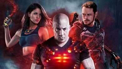 Photo of Bloodshot (2020) Full HD 1080p Español Latino