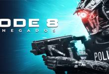 ▷ Descargar Code 8: Renegados (2019) Full HD 1080p Español Latino ✅